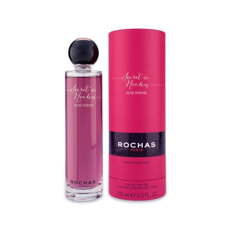 Rochas Secret de Rochas Rose Intense (Роша Сикрет Де Роша) Тестер 100 ml (edp)