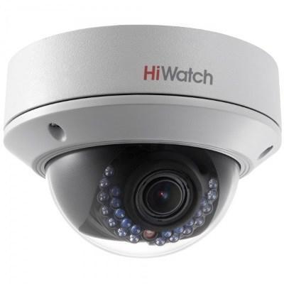 HiWatch DS-I102 IP Купольная Камера