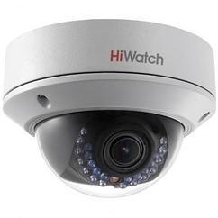 HiWatch DS-I102 IP Купольная Камера