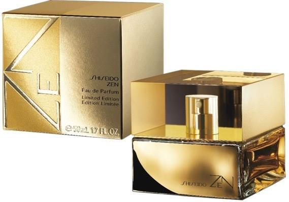 Shiseido Iii (Шисейдо Зен 3) 100 ml (edp)