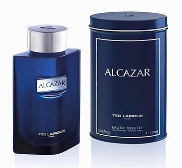 Ted Lapidus Alcazar (Тед Лапидус Alcazar) 100 ml (edt)