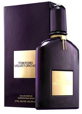 Tom Ford Velvet Orchid (Том Форд Velvet Orchid) 100 ml (edp)