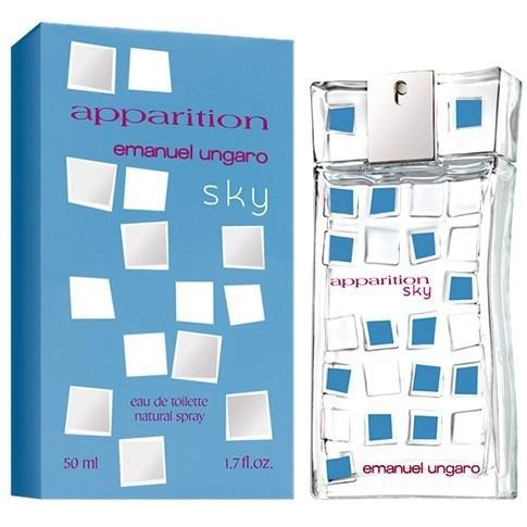 Ungaro APparition Sky (Эммануэль Унгаро Аппаришн Скай) Мини 5 ml (edt)