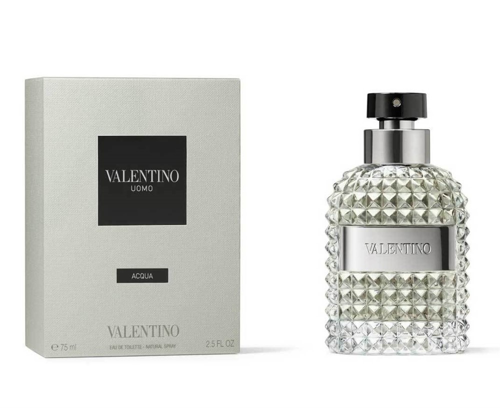 Valentino Uomo Acqua 75 ml (edt)