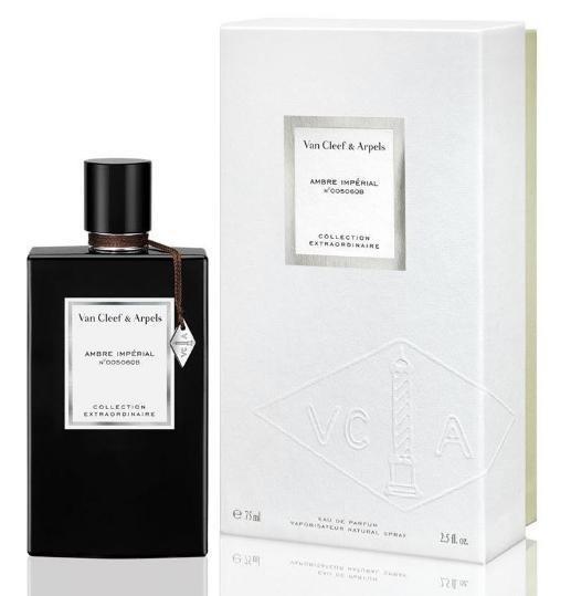 Van Cleef & Arpels Collection Extraordinaire Ambre Imperial (Ван Клиф Амбре Империал) Пробник 2 ml (edp)