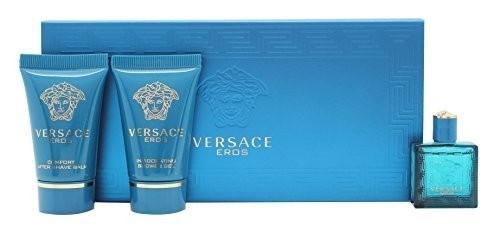 Набор Versace Eros (Мужской) (Версаче Eros) Набор