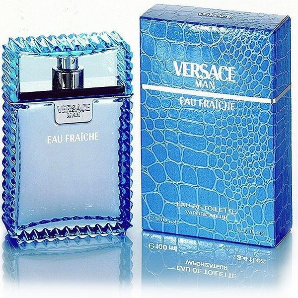 Versace Man Eau Fraiche (Версаче О Фреш) 100 ml (edt)