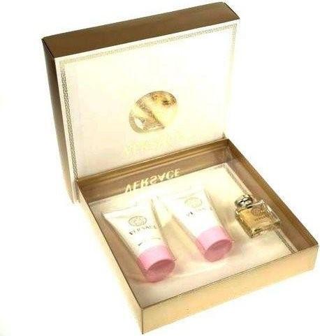 Подарочный набор Versace Pour Femme Набор