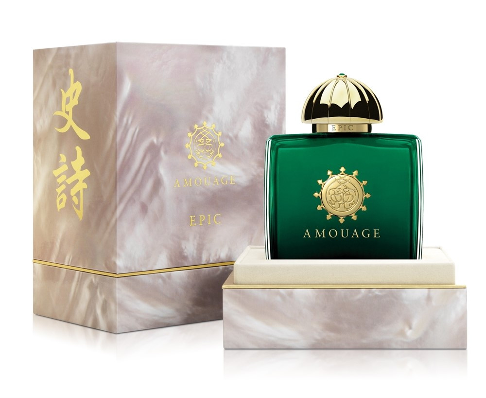 Amouage Epic (Амуаж Эпик) 100 ml (edp)