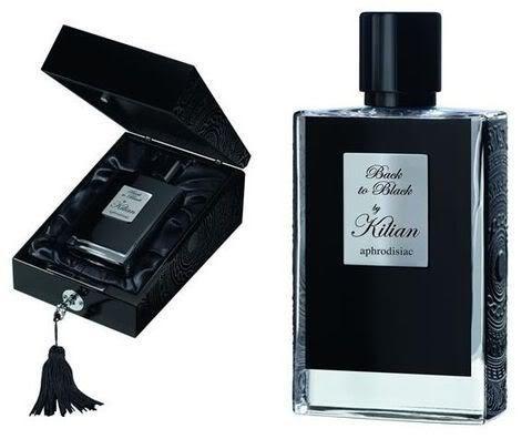 By Kilian Back to Black, Aphrodisiac (Килиан Бэк Ту Блэк Афродизиак) 50 ml (edp)