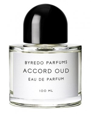 Byredo Accord Oud (Байредо Парфюмс Аккорд Уд) 100 ml (edp)