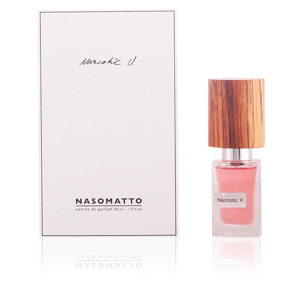 Nasomatto Narcotic V (Насоматто Наркотик В) 30 ml (Extract de Parfum)