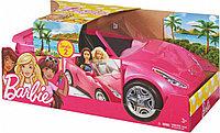 Гламурный кабриолет куклы BarbieГламурный кабриолет куклы Barbie DVX59