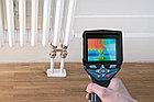 Тепловизор Bosch GTC 400 C Professional. Внесен в реестр СИ РК, фото 3
