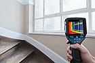 Тепловизор Bosch GTC 400 C Professional. Внесен в реестр СИ РК, фото 5