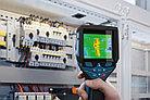Тепловизор Bosch GTC 400 C Professional. Внесен в реестр СИ РК, фото 7
