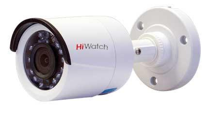 HiWatch DS-I220