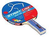 Ракетка теннисная Start Line Level 300 - для освоения различных стилей игры, фото 2