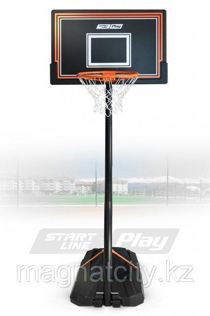 Баскетбольная стойка Standart 090