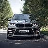 Обвес кузова Renegade Design на BMW X5
