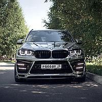 Обвес кузова Renegade Design на BMW X5, фото 1