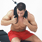 Мягкая тяга для скручиваний (пресс), с логотипом (FT-ACH-NLN), фото 2