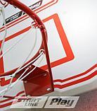 Баскетбольный щит SLP-005, фото 4