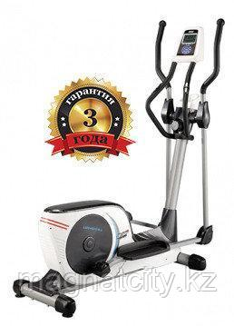 Эллиптический магнитный тренажер Life Gear (93680)