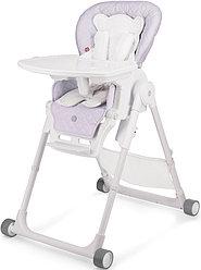 Стул для кормления Happy Baby William V2 - Lilac
