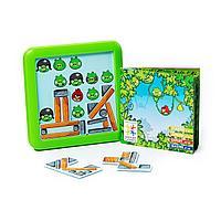 Настольная игра Angry Birds Playground под конструкцией, фото 1