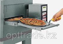 Пицца печь конвейерная