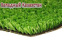 Искусственная трава для футбола, высота ворса 20мм