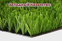 Искусственная трава для футбола, высота ворса 40мм