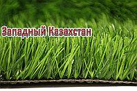 Искусственная трава для футбола, высота ворса 60мм, 12500dtex