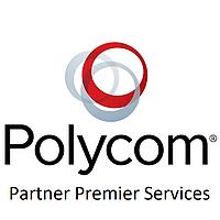 Лицензия Partner Premier, One Year, RealPresence Group 300-720p, EagleEyeIV-4x camera (4870-64500-160)