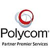 Лицензия Partner Premier, One Year, RealPresence Group 500-720p, EagleEyeIV-4x camera (4870-64510-160)