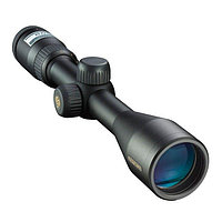 Nikon Оптический прицел Nikon ProStaff 3-9x40 M BDC