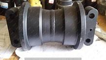 Каток опорный однобортный для мульчеров Ahwi RT400