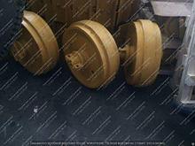 Колесо натяжное для мульчеров Ahwi RT200