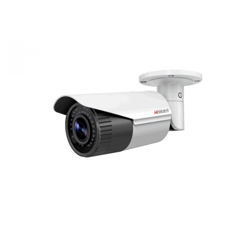HiWatch DS-I206 IP Цилиндрическая Камера