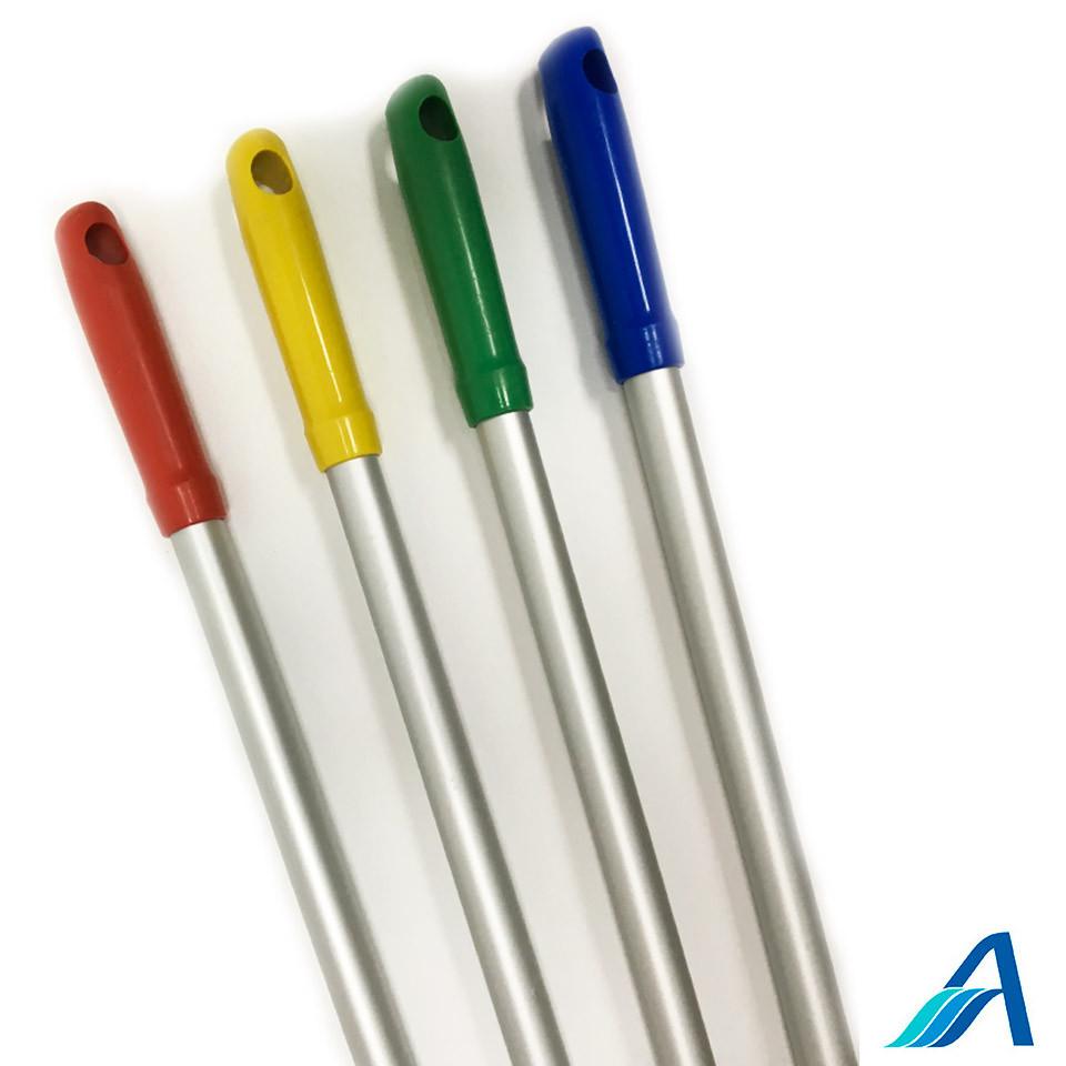 Металлическая ручка / 150см