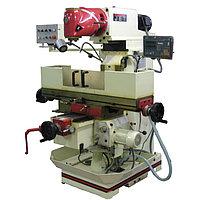 Широкоуниверсальный фрезерный станок JUM-1144 DRO