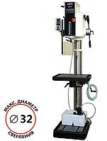 Редукторный сверлильный станок GHD-27PF