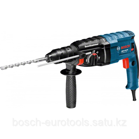 Перфоратор Bosch GBH 2-24 DRE (GBH 240) Professional в Казахстане (№ 0611272100)