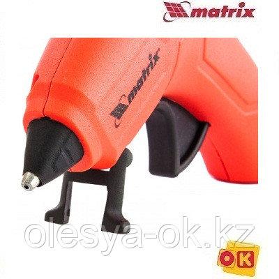 Клеевой пистолет 11 мм, 20 (100) Вт. MATRIX