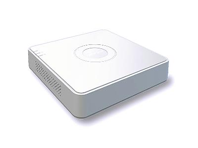 Сетевой Видеорегистратор HiWatch DS-N104P