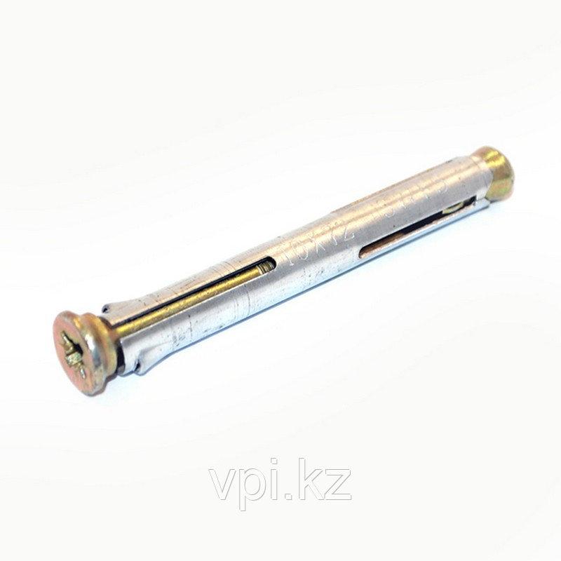 Металлический рамный дюбель 10*92мм