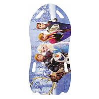 Ледянка 1toy Disney Frozen д/двоих, 122см