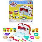 Игровой набор Hasbro Play-Doh ПЛЭЙ-ДО ИГРОВОЙ  НАБОР ЧУДО ПЕЧЬ