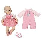 Кукла my first Baby Annabell с допол.набором одежды,  36 см, кор.